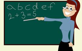 Rastanak sa učiteljicom