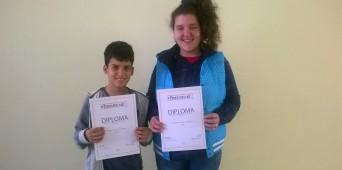 Nagrade na literarnom konkursu Prosvjetnog rada