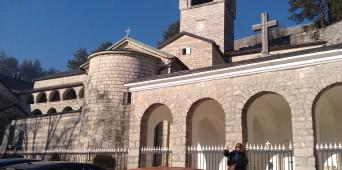 Čas istorije u Prijestonici